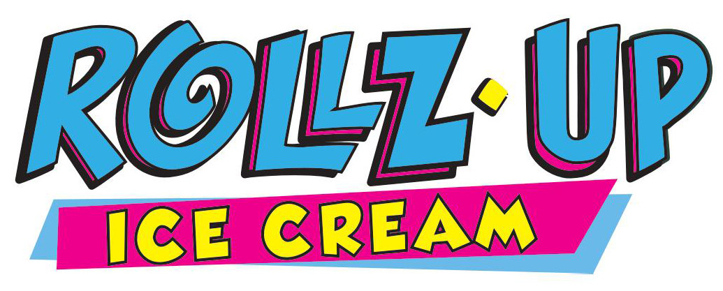 Rollz Up Ice Cream Niagara Falls