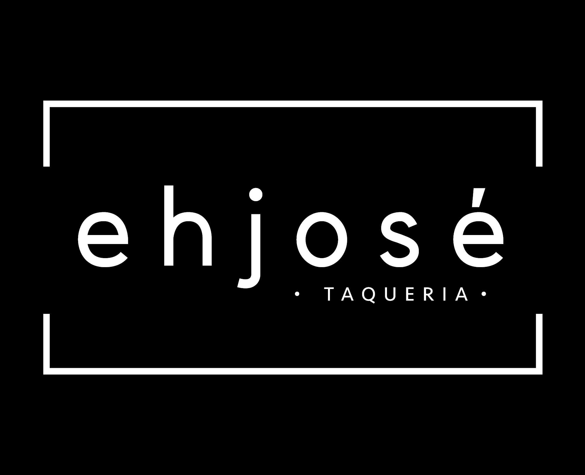 Eh Jose Taqueria St. Catharines